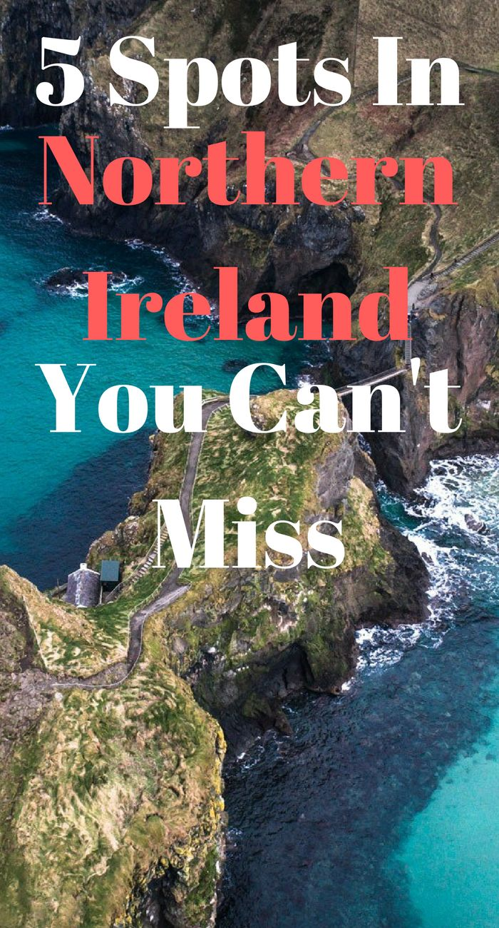 What to see and do in Northern Ireland. Explore Belfast, Giants Causeway, Dark Hedges, The Peace Wall, and more!  | Aglobalstroll.com