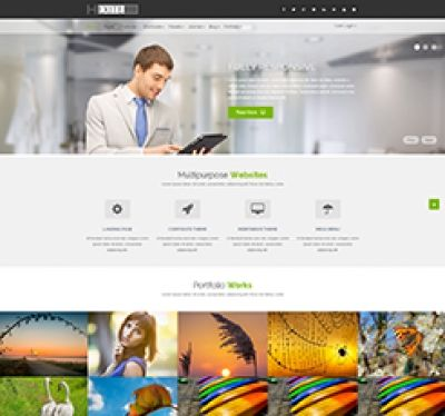 http://templatemesh.com/joomla-templates/hexite TM Hexite is a simple, clean and Professional Joomla template which is powered by Helix-ii Framework. Hexite comes with Unique Pages, Awesome Slideshows, Unique Color Variations. Easy to customize and fully featured design. This theme suitable for Company, Business, Blog and Portfolio and much more. Create Outstanding Website or Blog in Minutes!.