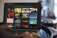 Watch Your Favorite TV Shows Online for Free with These 10 Sites