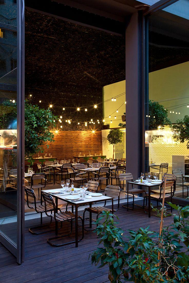 48 Urban Garden, Ileana Tounta Contemporary Art Centre, Athens, Greece