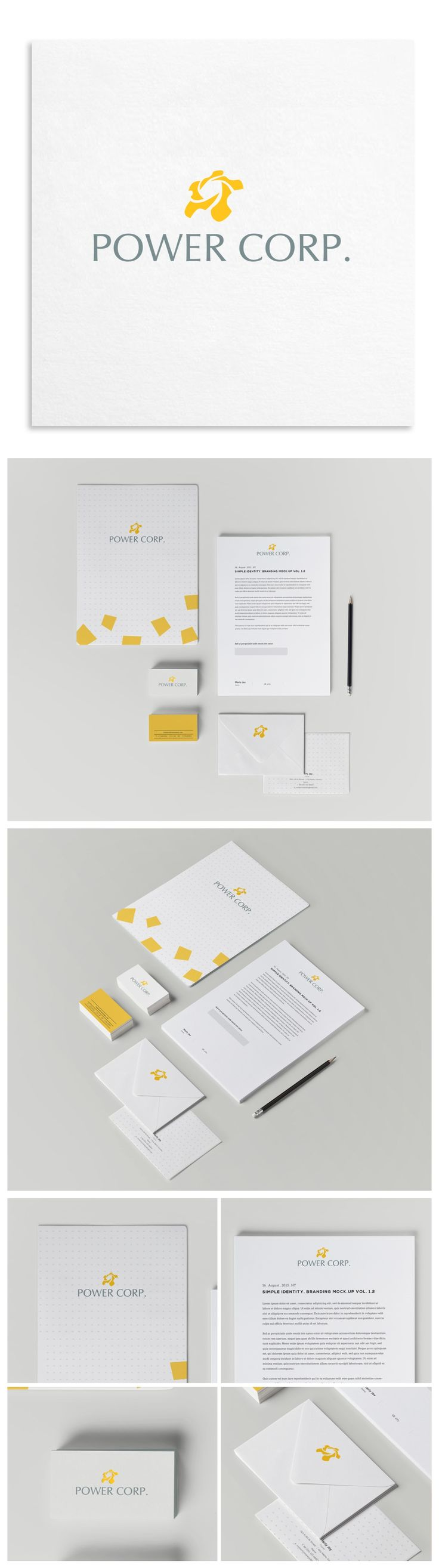 """Corporate #Logo #Template 