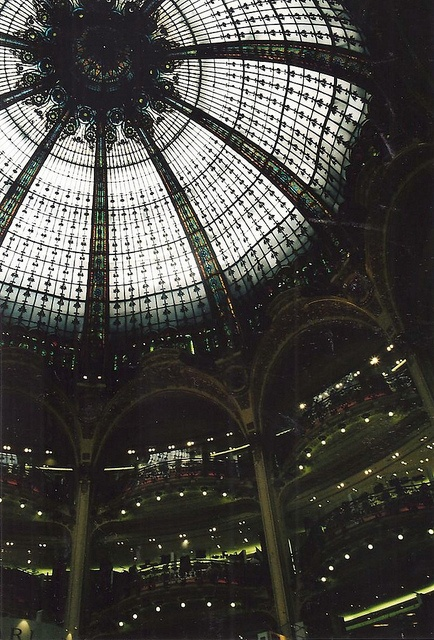 domed paris / ask_alaska