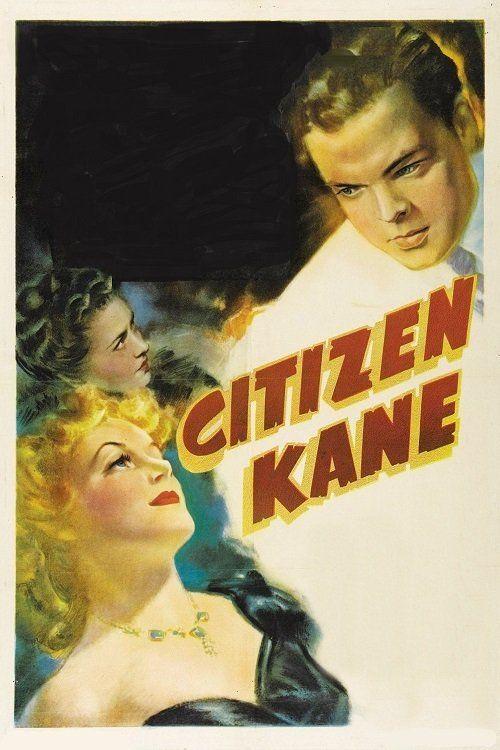 Watch Citizen Kane Full Movie Online