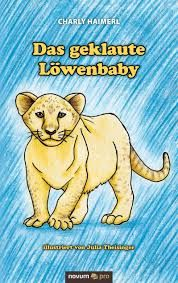 An Elf told me that the kids who are help to kick off the #TSV1860 ⚽ game today, get a copy of⤵️  'Das geklaute  Löwenbaby' (#German Edition) novum pro Verlag, by Charly Haimerl  https://www.amazon.ca/dp/B018EVBCNU/ref=cm_sw_r_tw_awdb_x_sHVeAbVY9D7V3 via @amazon  It's on sale! Just order ❄️ #hugZz ツ #WorldChildrensDay