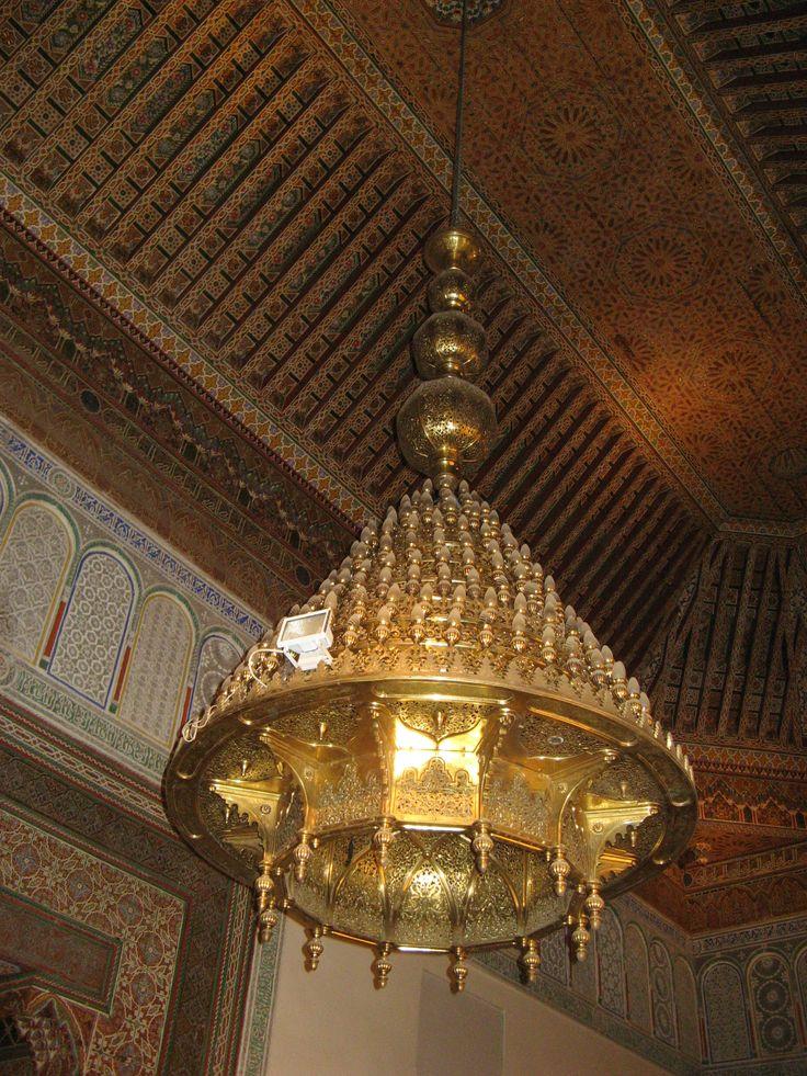 Marrakech museum #museum