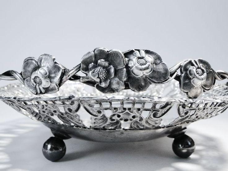 Schiffers Koszyk na chleb/owoce sprzed 1872 (5119037690) - Allegro.pl - Więcej niż aukcje.
