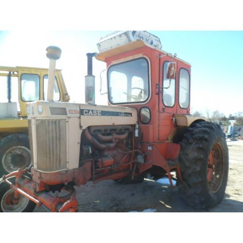 1030 Case Tractor With Loader : Best images about case ag equipment on pinterest