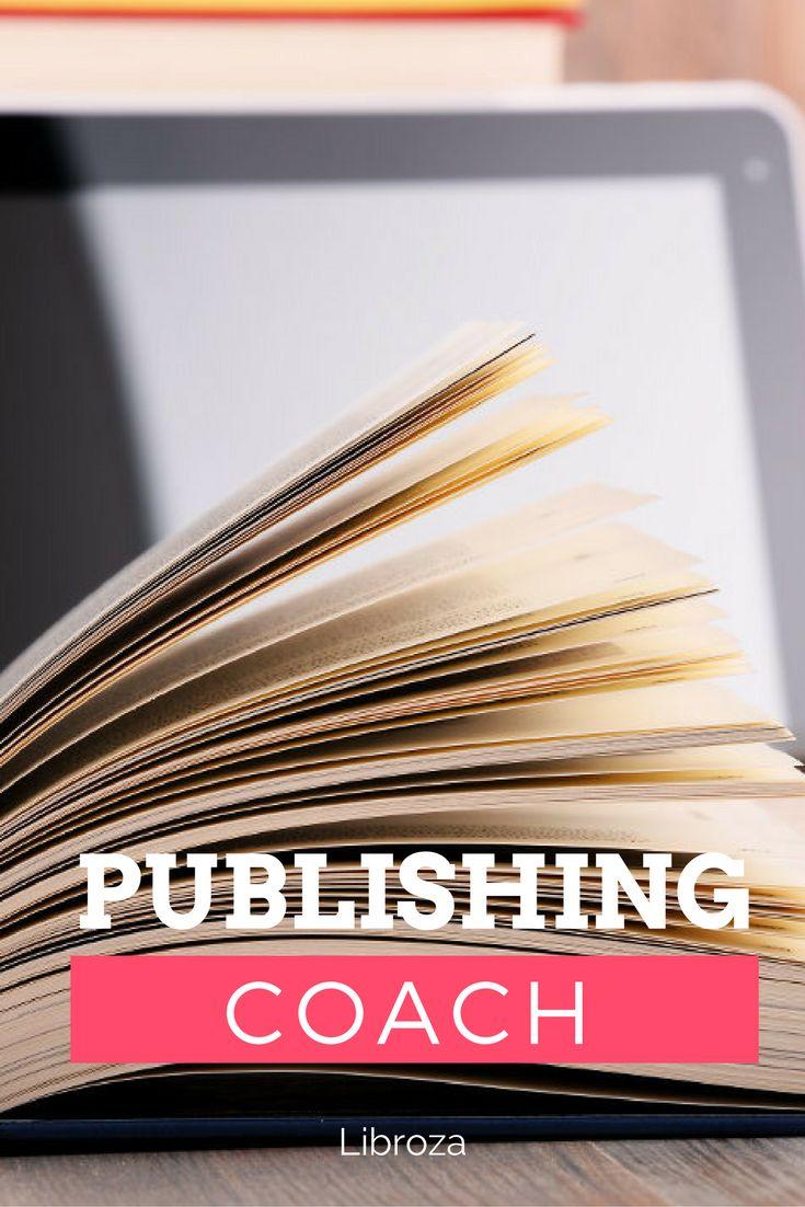 Il Publishing Coach è un esperto che ti spiega come funziona il mercato editoriale e ti aiuta a scegliere la strada migliore per portare il tuo libro alla pubblicazione - Libroza.com