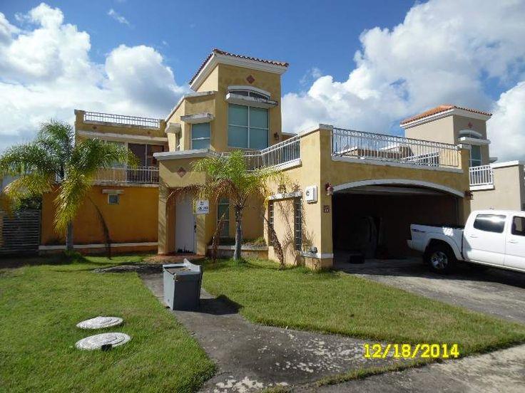 79 best casas de puerto rico images on pinterest puerto for Casas con piscina para alquilar en puerto rico