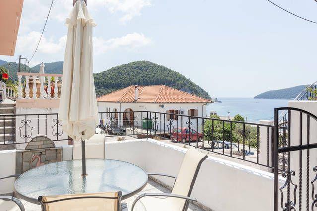 Επεξεργασία Φωτογραφίες για το χώρο 'Elios*Sea View 3-4 per (5) Self-catering*wifi!' - Airbnb