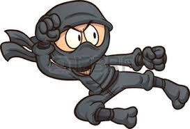 Image result for cute ninja