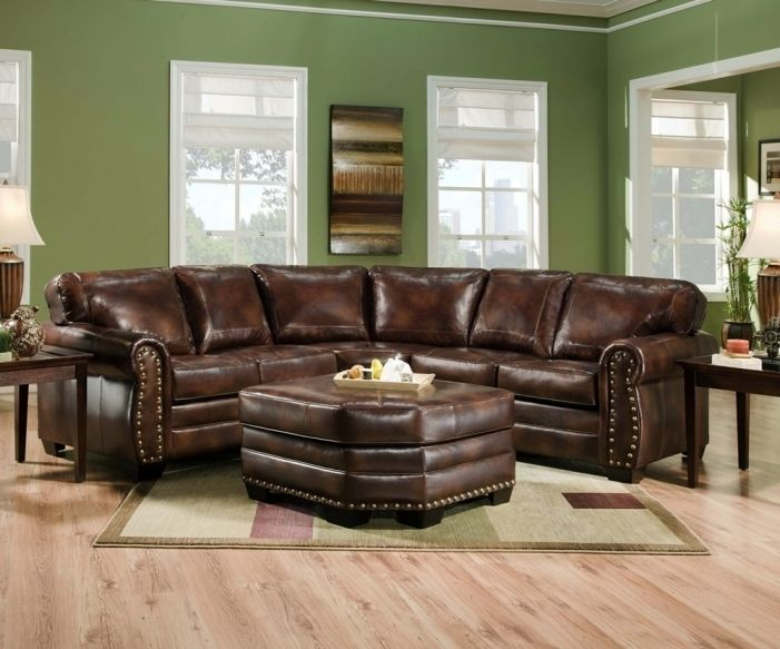 Rustic Sectional Sofas - 25+ Best Ideas About Rustic Sectional Sofas On Pinterest Brown