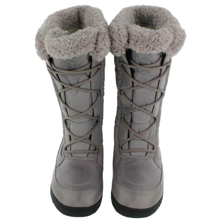 Best women's winter boots nyc