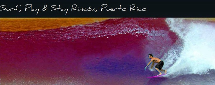 Rincon PR - These professionals offer a wide variety of options on learning how to surf. Surfing can be a tough sport and these Rincon surf schools are a great way to get started. For more information on all of Rincon, Puerto Rico please visit www.surfrinconpr.com