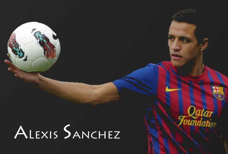 Alexis Sanchez,