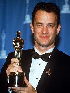 """(1993) Tom Hanks for """"Philadelphia"""""""