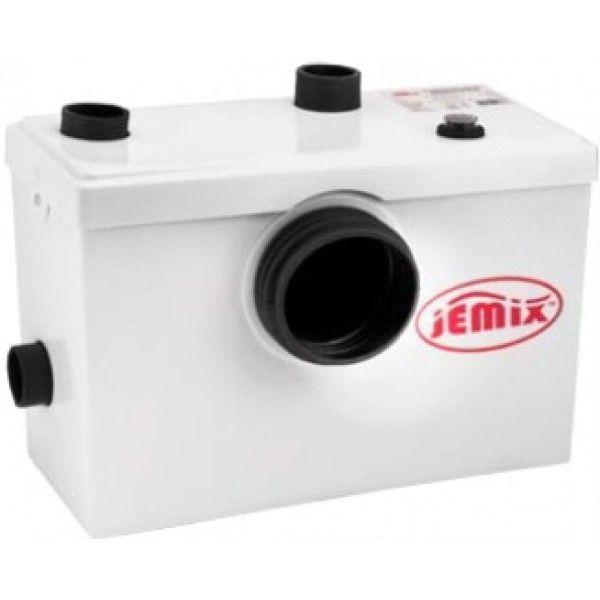 Туалетный насос измельчитель Jemix STP-100
