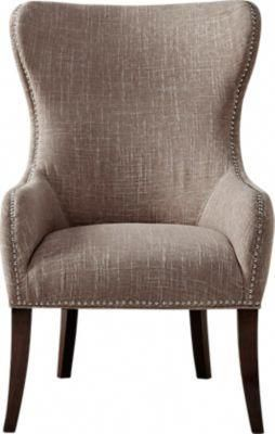 brown accent chair with ottoman world market office brittmore brownaccentchair leather