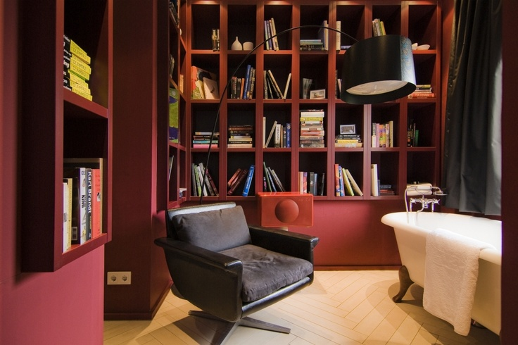 DDock - designhotel Maastricht NL