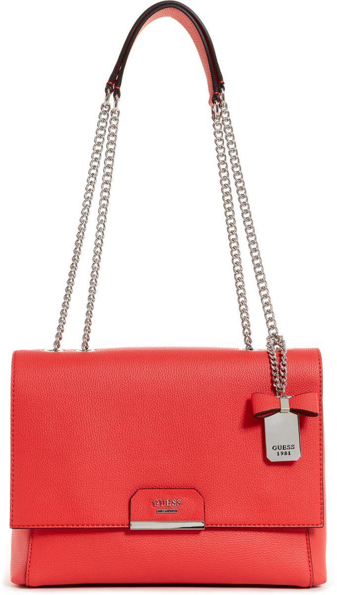 1bfa9ac6c4a19 اشتري Guess Tote Bag for Women - RR668319-POP
