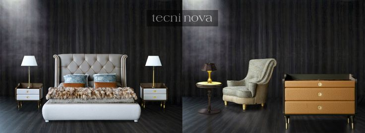 Fortune, a tecninova collection contemporany style  luxury furniture master bedroom furnishing mod.4215  tecninova-contemporany-style-furniture-furnishing-upholstery-sofa-couch-sectional-sofa-home-accesories-bedroom-living-room-dining-hall-high-...