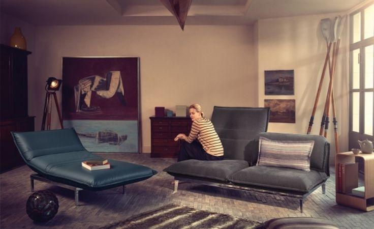 wohnzimmer modern und antik polstermbel fr das wohnzimmer ... - Wohnzimmer Modern Antik