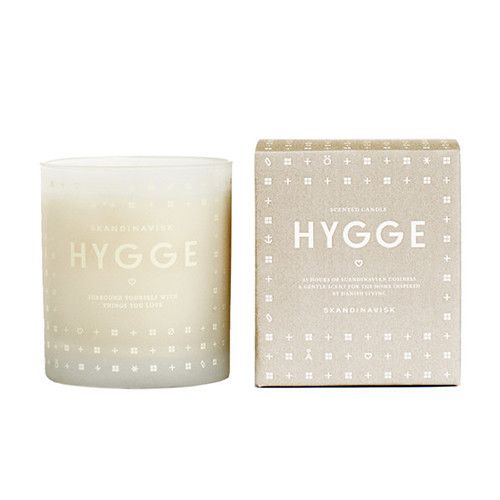 Buy 2 Skandinavisk 6.7 oz. Candles and get a 6.7 oz. candle free. The entire 6.7 oz. collection is here. Hygge ('Cosiness' in Danish) is Danish DNA, a reflection of the Scandinavian art of creating in