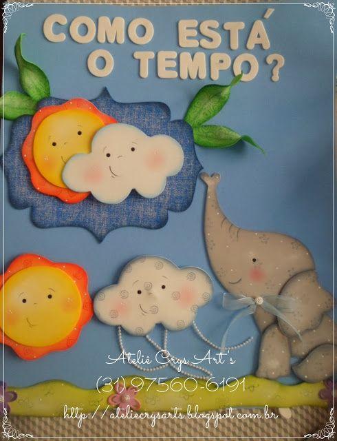 Atelie Crys Art's