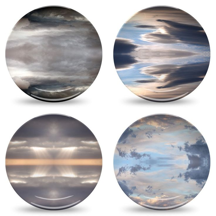 Opal Dinner Plate Set By Elise Flashman | Dinner Plate Sets, Tabletop And  Dinnerware