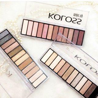 Koloss Cosméticos | 10 marcas populares que vão te ajudar a não gastar fortunas com maquiagem