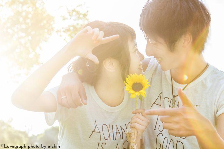 Kouta×Anna | 大阪のカップル | Lovegraph(ラブグラフ)カップルフォトサイト