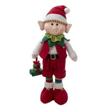 Elf at kohl's