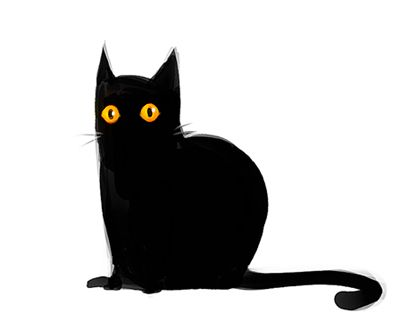 my kitty by bean8808