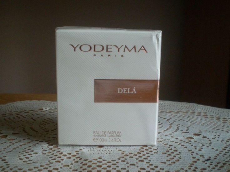 Eau de parfum Yodeyma Paris Delà 100ml= Noa ( Cacharel)