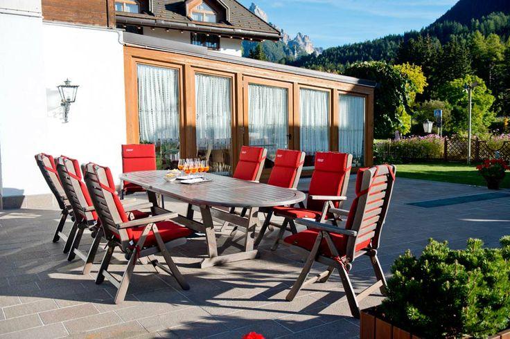 Pircher Garten- und Terrassenmöbel