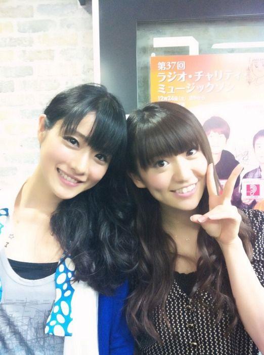 I.Satomi & O.Yuko
