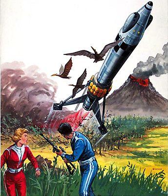 landing atomic rockets - 344×400