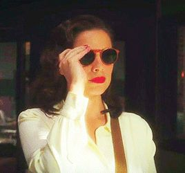 How Well Do You Know Peggy Carter According To Hayley Atwell