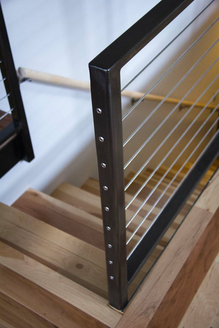 30 Best Diy Cable Railing Kits Images On Pinterest