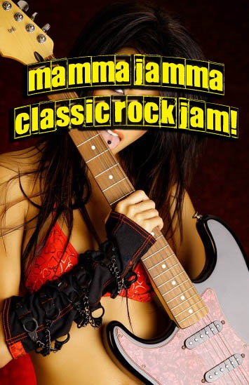 Pulse Rock Bar: Mamma Jamma Classic Rock Jam!