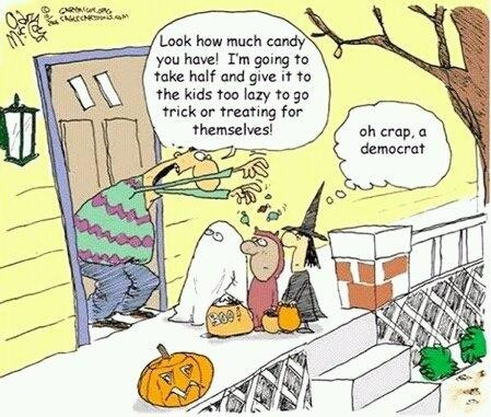 Funny Halloween Pic