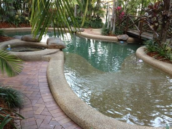 31 best lap pools images on pinterest above ground for Pool garden nice