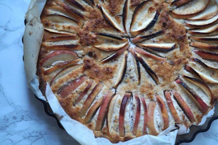 Healthified apple pie // Guest blogger: Julie Bruun