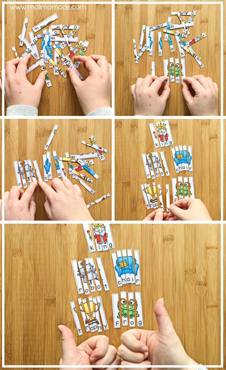 These word building and spelling puzzles are perfect for fun and engaging language practice!