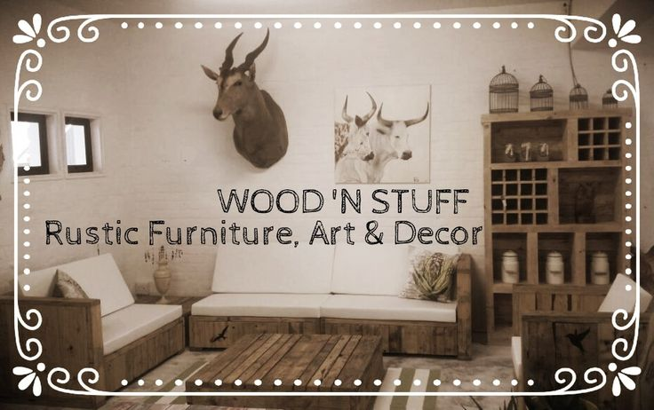 Furniture, Decor, Art