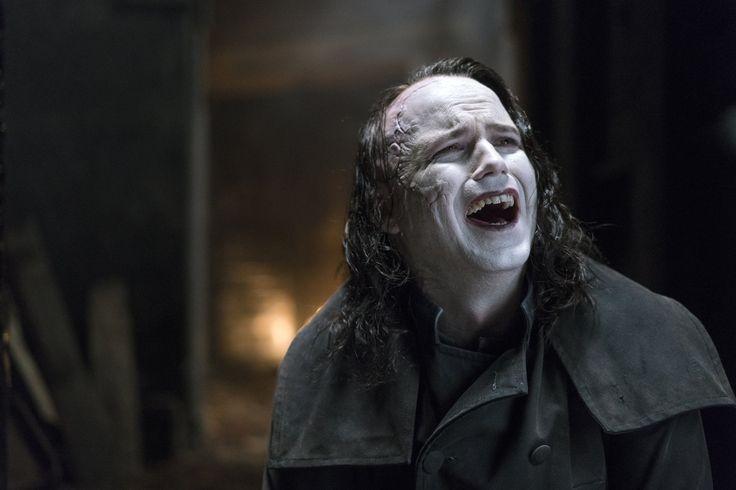 Penny Dreadful (TV Series 2014– ) Rory Kinnear..the creature