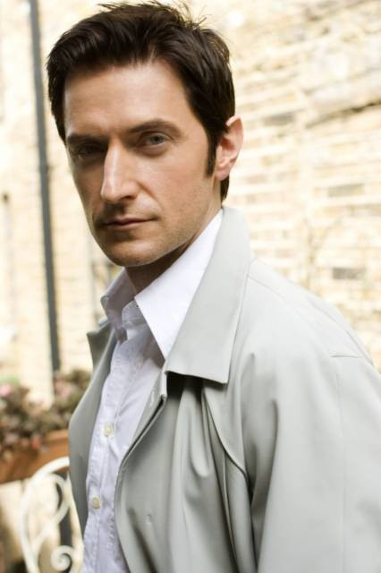 Richard Armitage could play a dark character from Serbia. A little too handsome but I'm thinking YES!