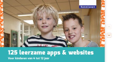 7-12 jaar | Mijn Kind Online