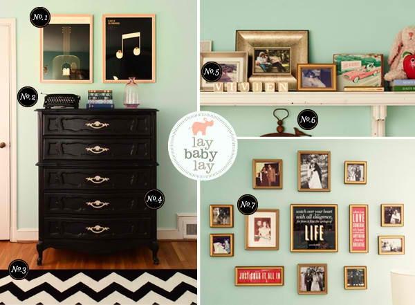 desk/bookcase black