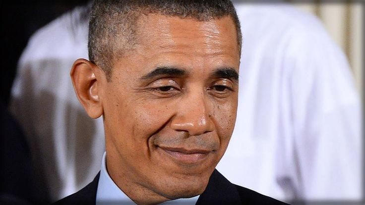 """OBAMA DROPS """"SURPRISE"""" ON AMERICA BEFORE LEAVING OFFICE"""